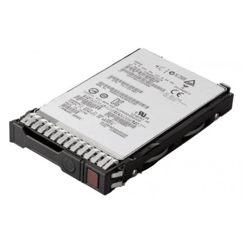 DISCO DURO SSD HPE 960GB SATA 6G USO MIXTO SFF (2 5 PULGADAS) SC 3 A¤OS DE GARANTIA