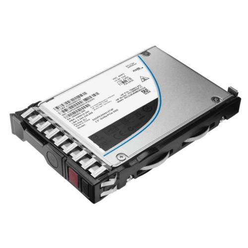 DISCO DURO SSD HPE 480 GB SATA 6G USO MIXTO SFF (2 5 PULGADAS) SC 3 AÇ?OS DE GARANTIA