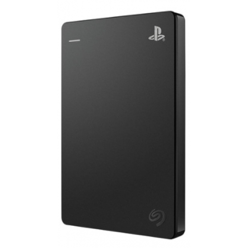 DD EXTERNO SEAGATE GAME DRIVE PARA PS4 2TB 2.5 NEGRO USB 3.0