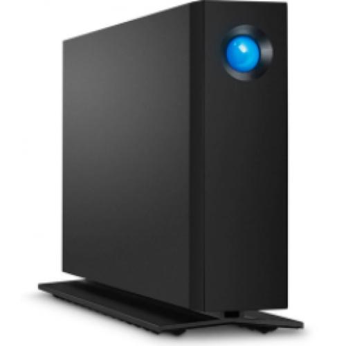 DD EXTERNO LACIE D2 PROFESSIONAL 6TB 3.5 USB 3.1 TIPO-C/USB 3.0 NEGRO/WIN/MAC/ADAPT DE ALIMENTACION