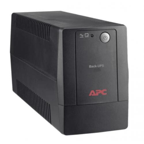APC BACK-UPS 1000VA, 120V, AVR, LAM