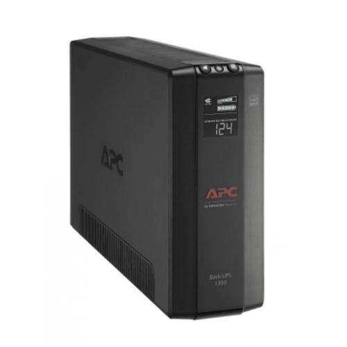 BACK UPS PRO BX 1350VA, 10 OUTLETS