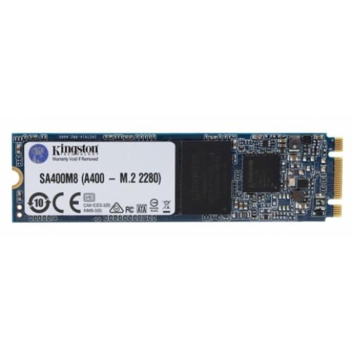 KINGSTON DISCO ESTADO SOLIDO SSD 480G SSD A400 M.2 2280