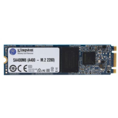 KINGSTON DISCO ESTADO SOLIDO SSD 120GB M.2 A400 PCLAP