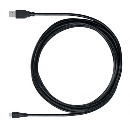 CABLE PARA MICROFONO SHURE AMV-USBC15