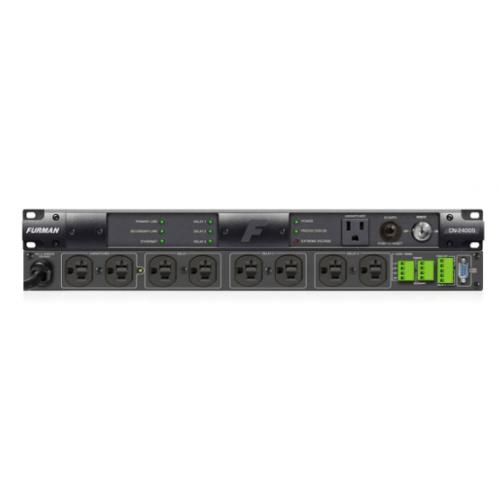 Secuenciador de Encendido Avanzado / Acondicionador 20 Amps CN-2400S