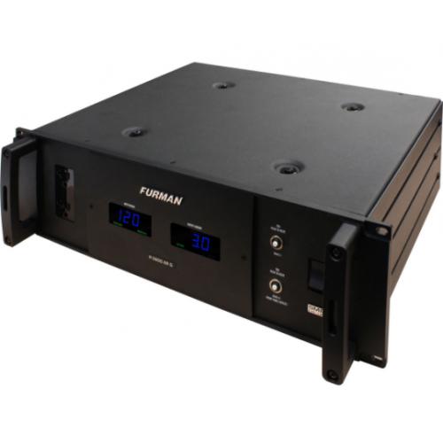 Regulador avanzado de voltaje / Acondicionador Serie Prestige 30 Amp P-3600 AR G