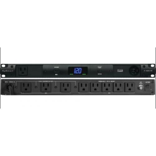 Regulador avanzado de voltaje / Acondicionador Serie Prestige 15 Amp P-1800 AR