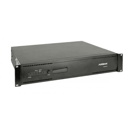 Fuente Ininterrumplible/Regulador/Acondicionador 12A/1000VA F-1000 UPS