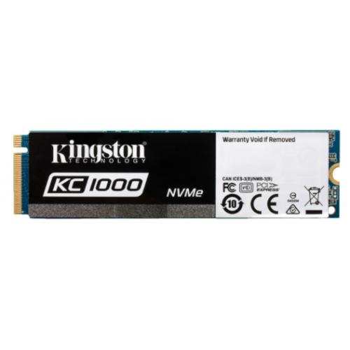 KINGSTON ESTADO SOLIDO SSD 960GB SUV500 M.2
