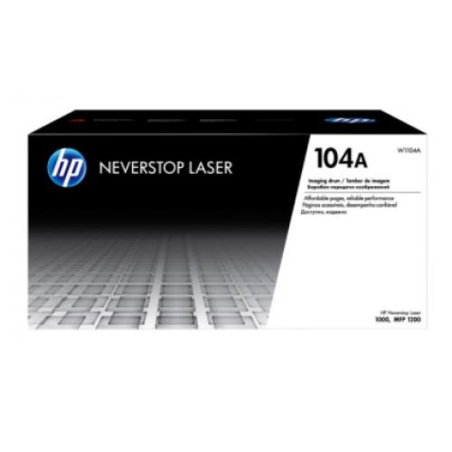 HP INC DRUM HP 104A NEVERSTOP