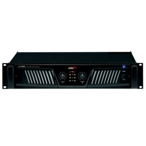 AMPLIFICADOR ESTEREO INTER-M V2-5000