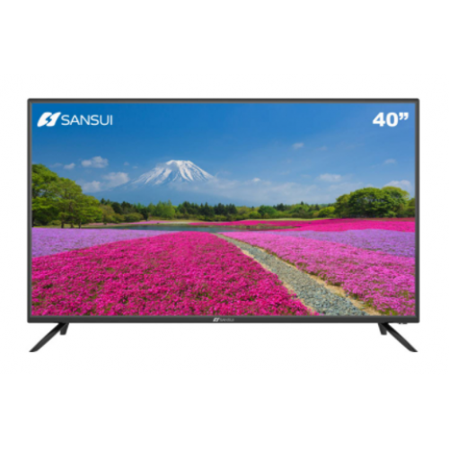 SMART TV SANSUI 40 PULG SMX40P28NF LED Full