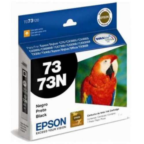 TINTA EPSON T073120-AL NEGRO