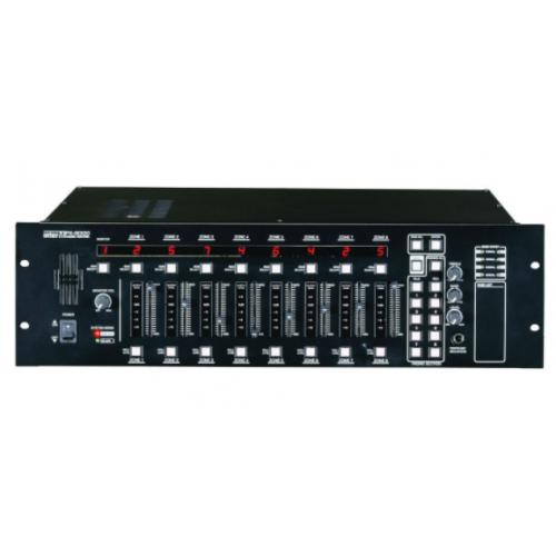 MEZCLADOR INTER-M PX-8000