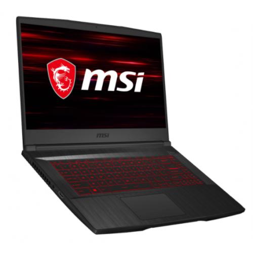 LAPTOP GAMER MSI GF65 THIN 10SDR 15.6″ FULL HD, INTEL CORE I7-10750H 2.60GHZ, 8GB, 512GB SSD, NVIDIA GEFORCE GTX 1660 TI, WINDOWS 10 HOME