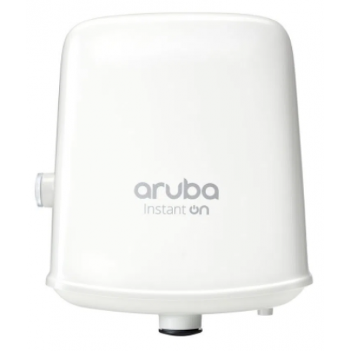 ACCESS POINT INSTANT ON HPE ARUBA AP17 (RW) 2X2 11AC WAVE 2 PARA EXTERIORES