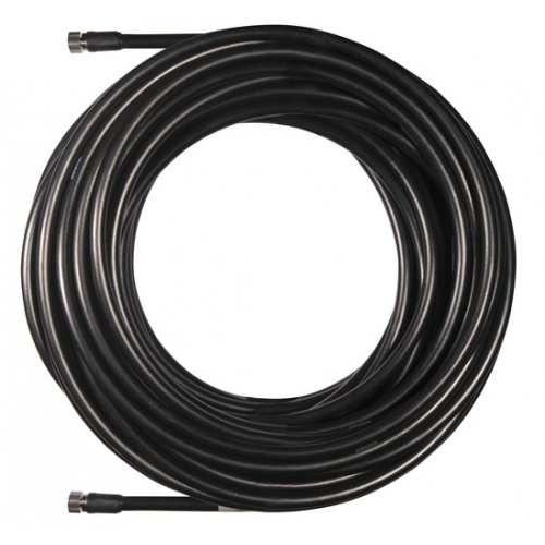 CABLE RSMA DE 30 MTS PARA ANTENAS DE SISTEMAS GLX-D ADVANCED